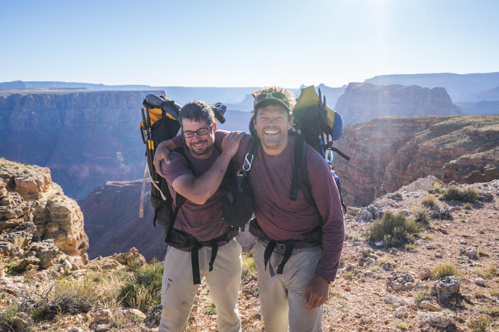 Grand Canyon - viaggio estremo