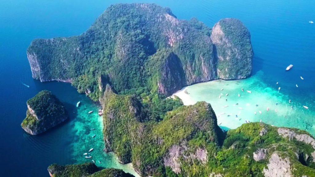 Maya Bay - Thailandia