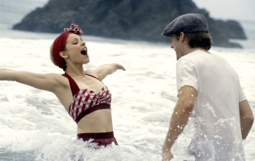 the notebook migliori film netflix