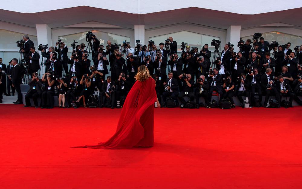 La Mostra del Cinema di Venezia a rischio