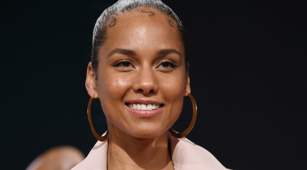 Alicia Keys Good Job