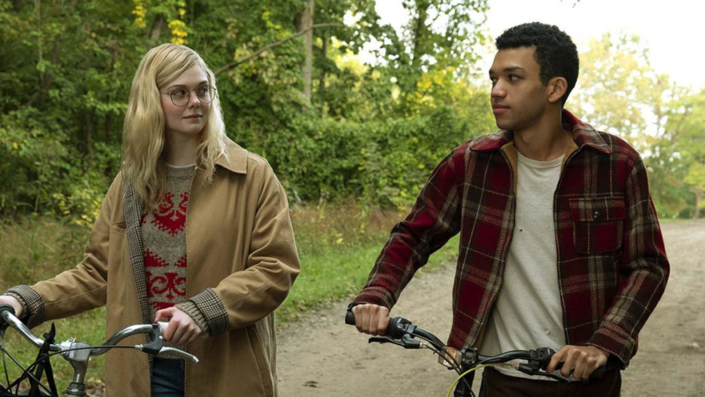 all the bright places migliori film netflix