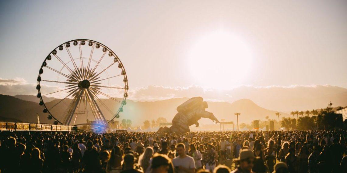 Documentario Sul Coachella Festival Youtube