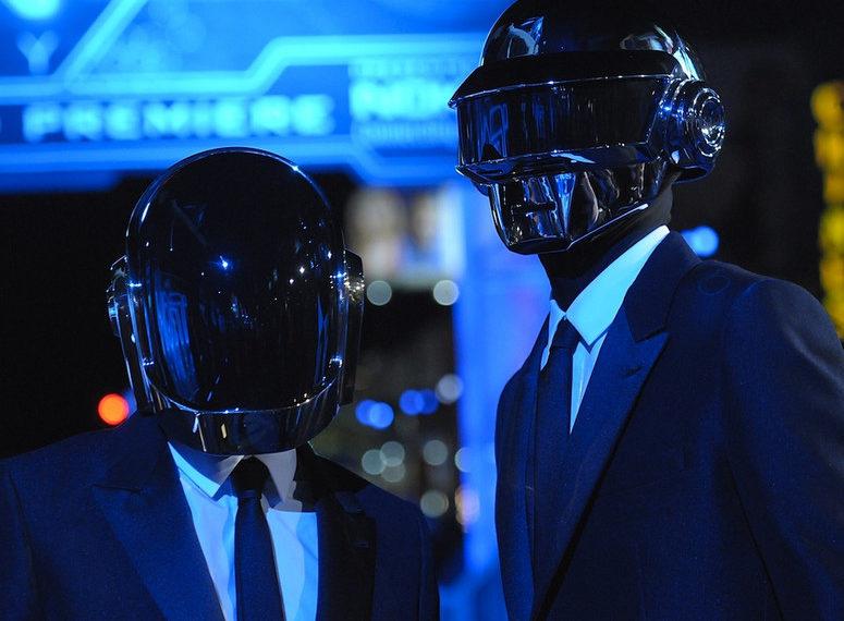 Ritorno Dei Daft Punk Colonna Sonora Dario Argento