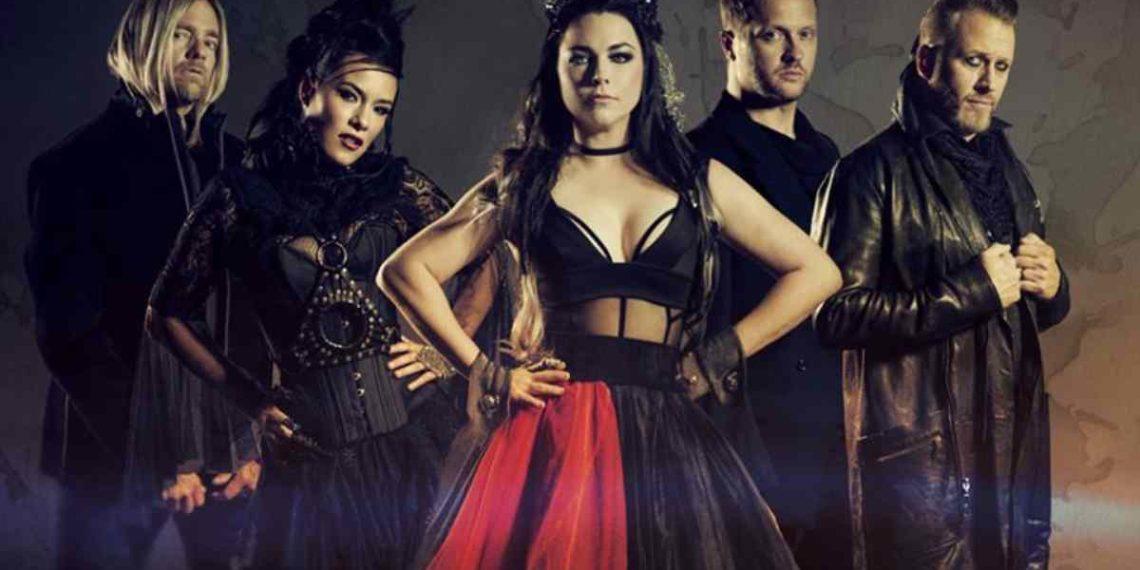 Il Ritorno Degli Evanescence