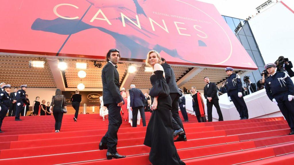 Il Festival di Cannes sarà rimandato
