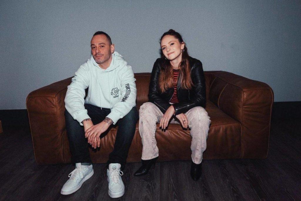 Francesca Michielin e Fabri Fibra Video Monolocale