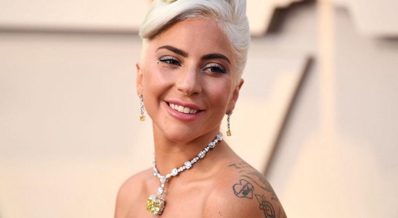 Lady Gaga Presenta One World Together At Home