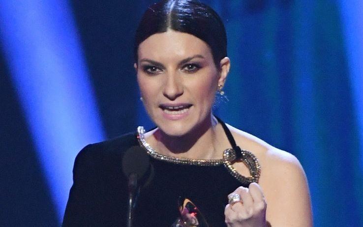 Laura Pausini Appello Al Governo Coronavirus