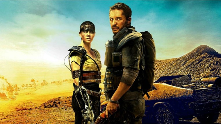 mad max road fury migliori film netflix