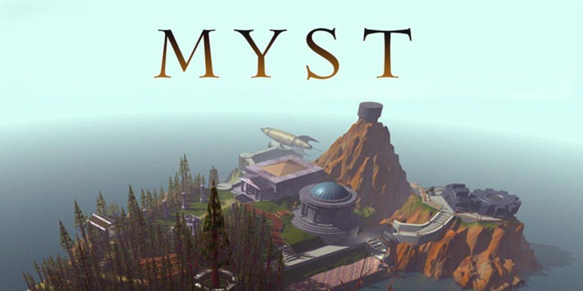 Myst gioco per PC