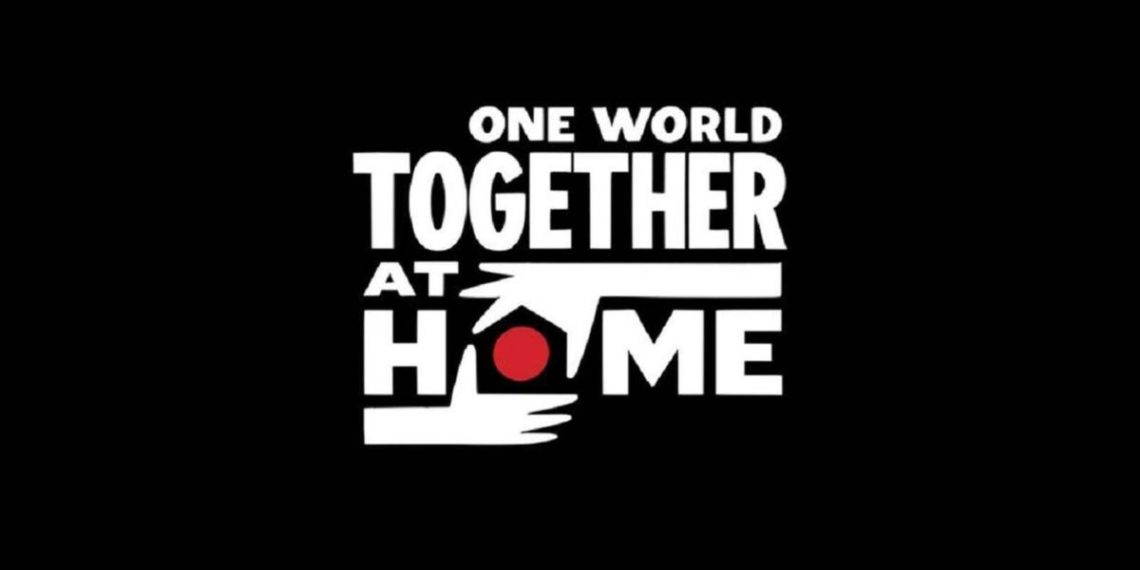 Concerto One World Together At Home