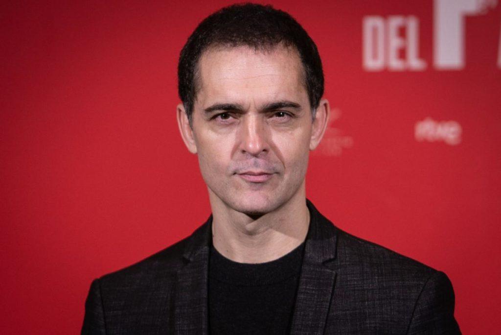 Pedro Alonso attore