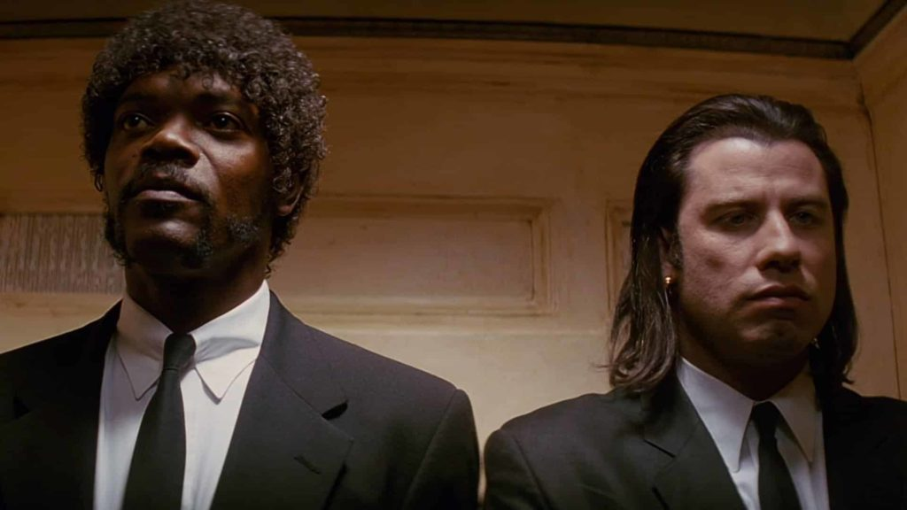 pulp fiction migliori film netflix
