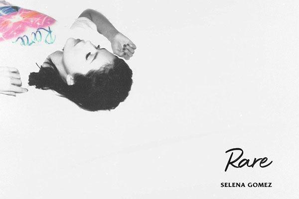 Selena Gomez Rare cover