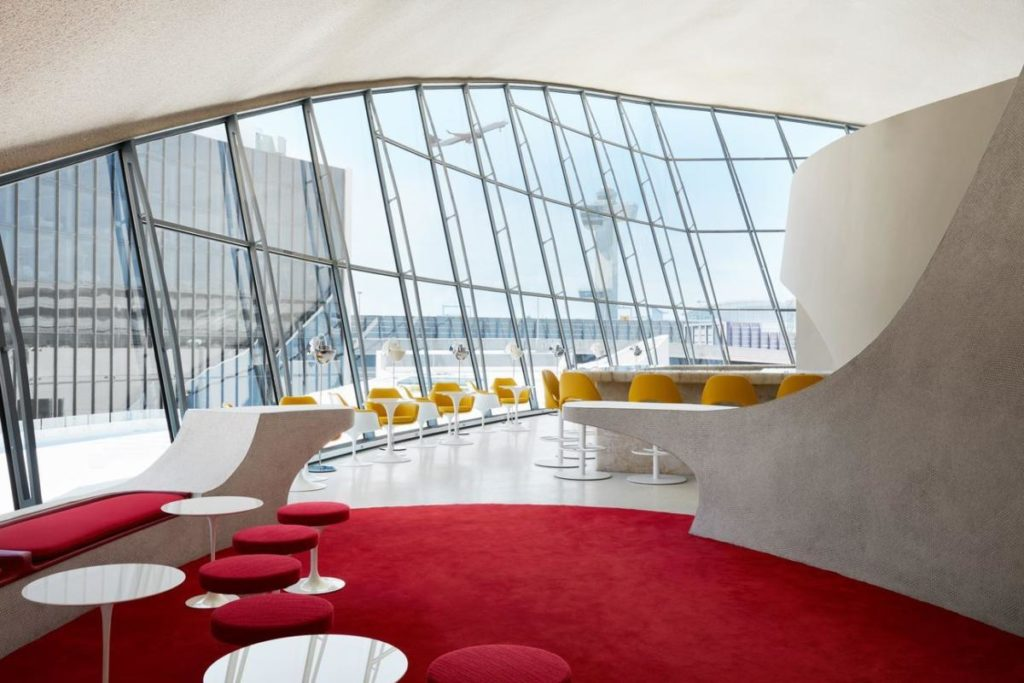 TWA Hotel di News York