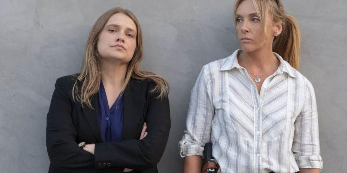 Unbelievable Karen e Grace