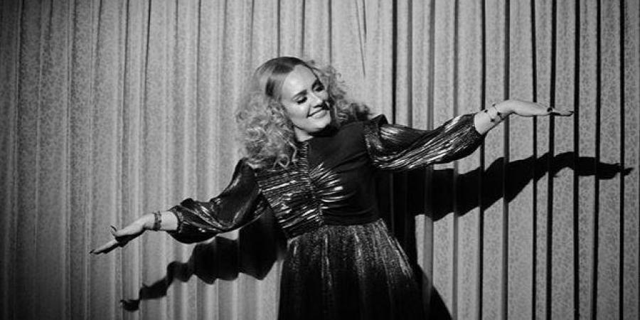 Adele È Dimagrita