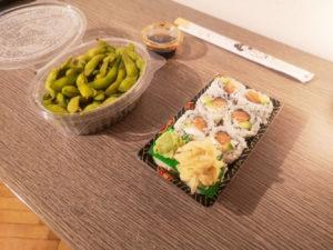 Kami Sushi Milano