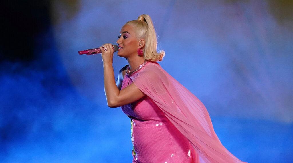Katy Perry KP5 Data Uscita