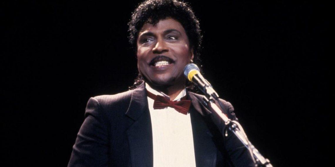Little Richard foto