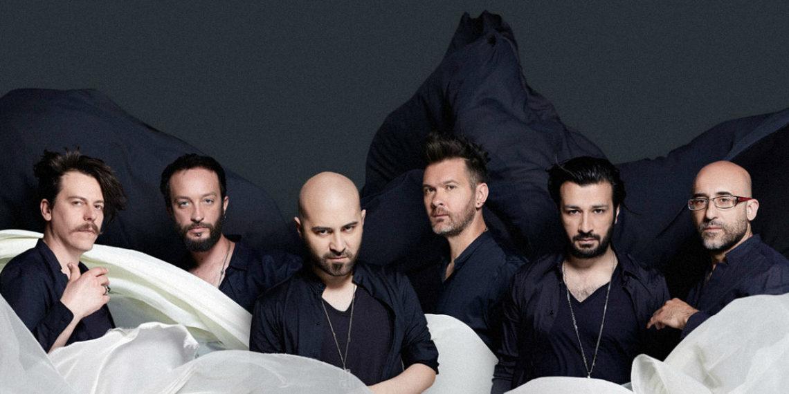 Negramaro OneRepublic Better Days Giorni Migliori