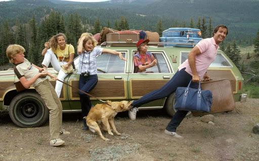 Vacation Film
