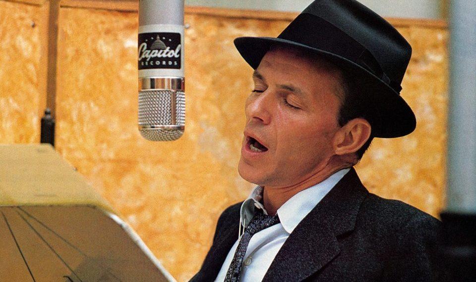 Frank Sinatra, il documentario