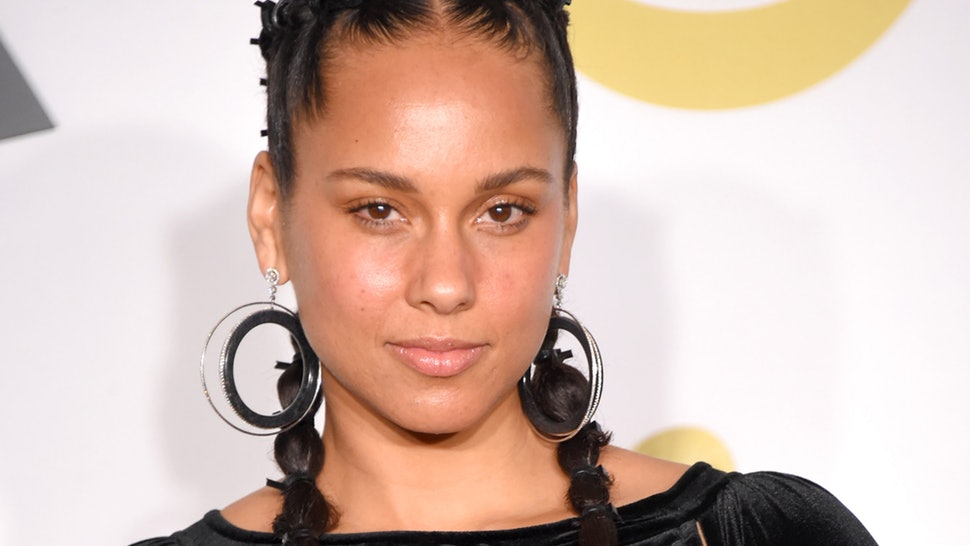 "Alicia Keys pubblica ""Perfect Ways to Die"""