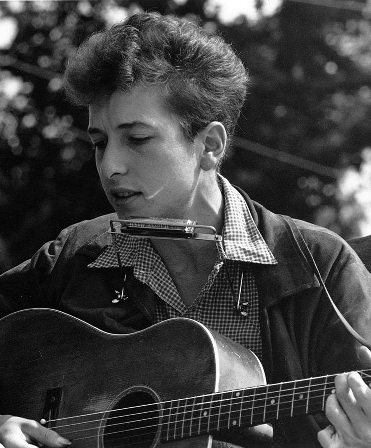 Bob Dylan pubblica il suo 39° album