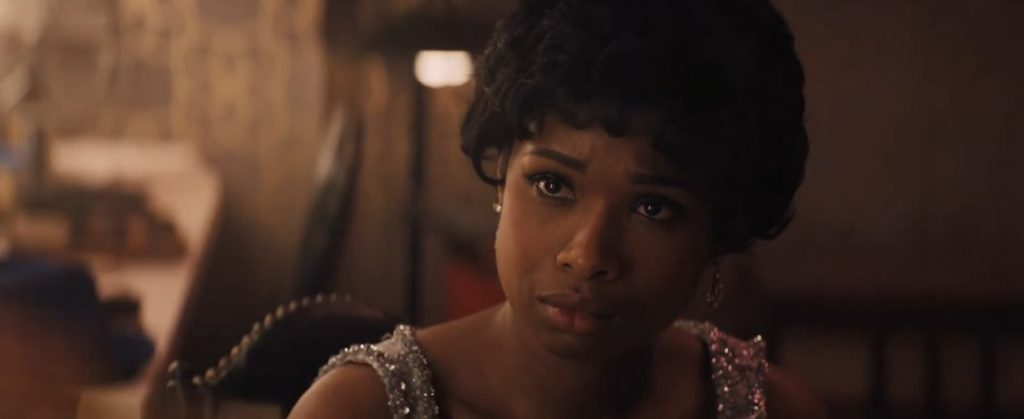 Jennifer Hudson nel film Respect