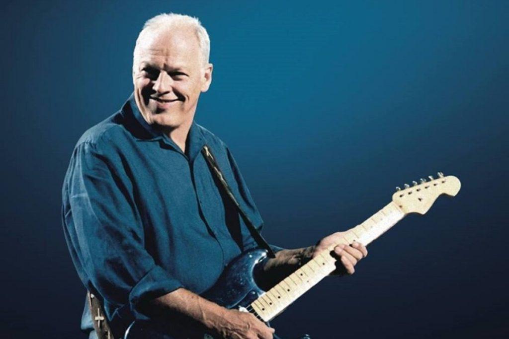 David Gilmour torna con un nuovo singolo,