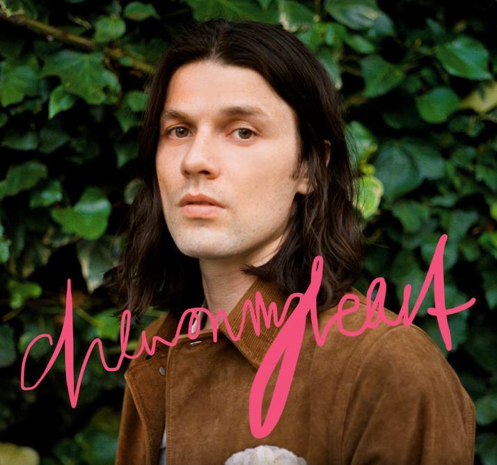 Copertina singolo Chew On My Heart James Bay