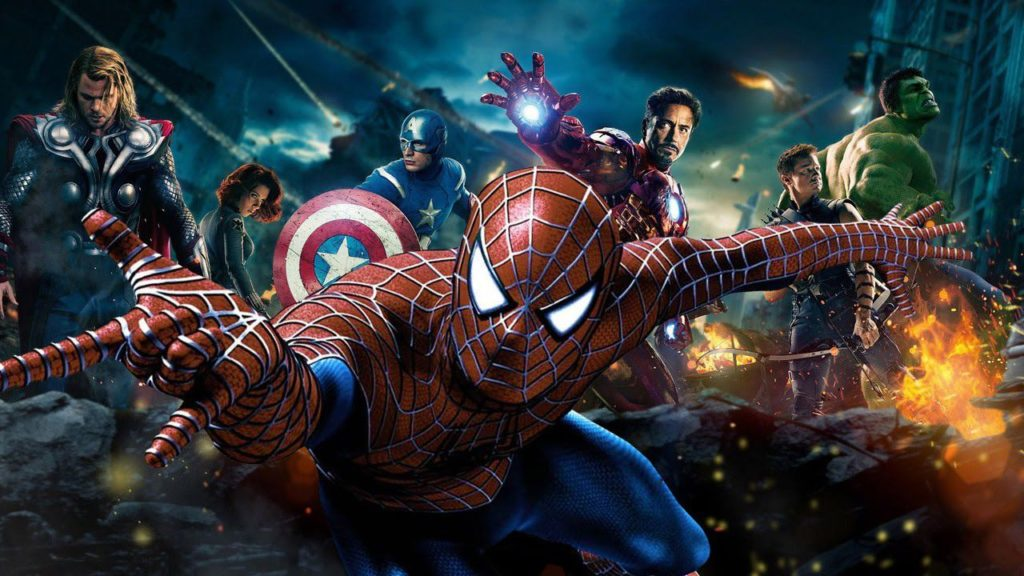 marvel top saghe cinematografiche