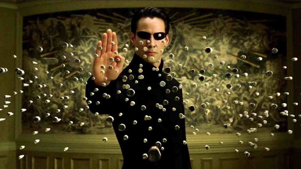 matrix top saghe cinematografiche da vedere