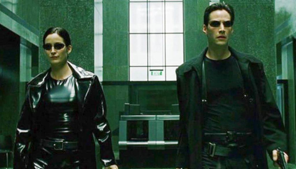 matrix top saghe cinematografiche