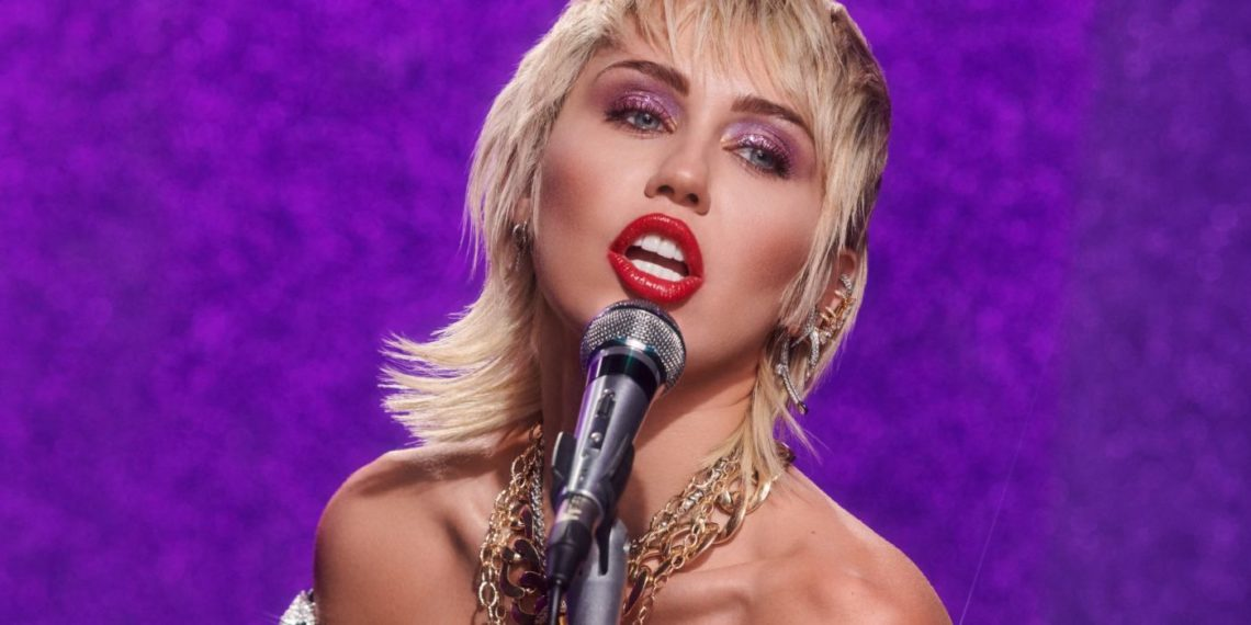 VMAs Esibizioni Miley Cyrus