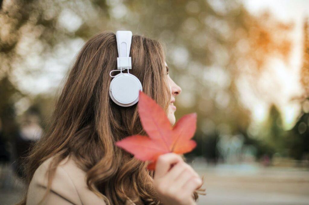 playlist autunno