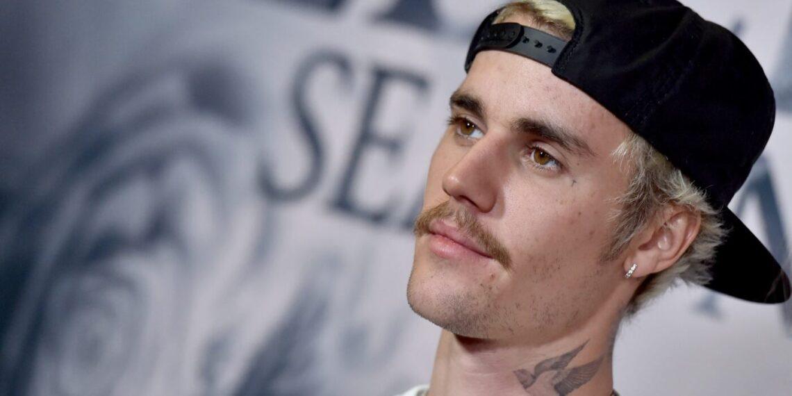 Justin Bieber Holy Singolo