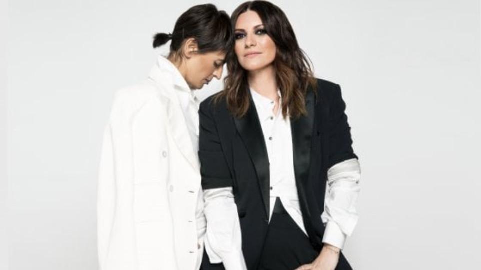 Laura Pausini Bebe Verdades a Medias