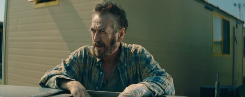 Marco Giallini nel video di 22 settembre