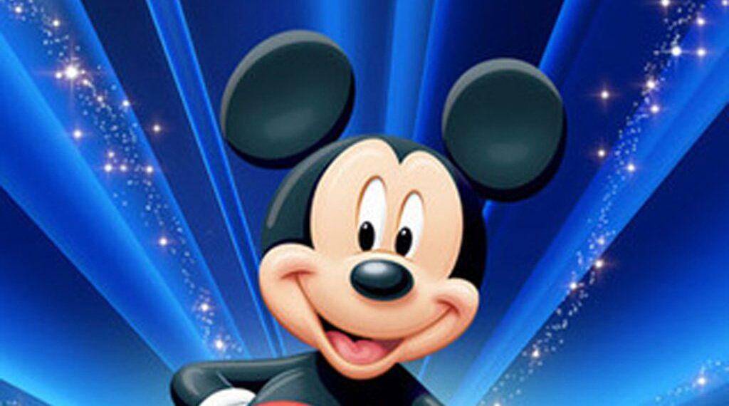Mickey Mouse Topolino