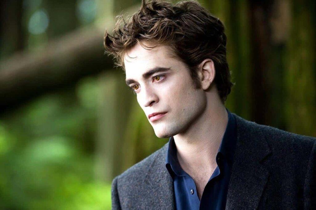 Robert Pattinson Edward Cullen Twilight