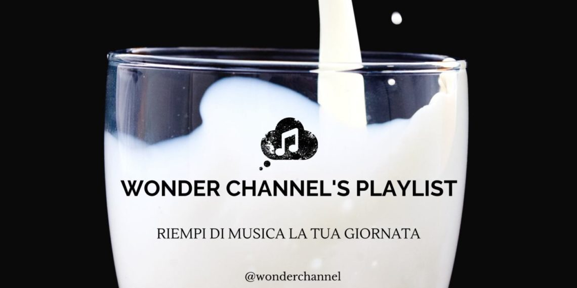 wonder channel playlist halloween