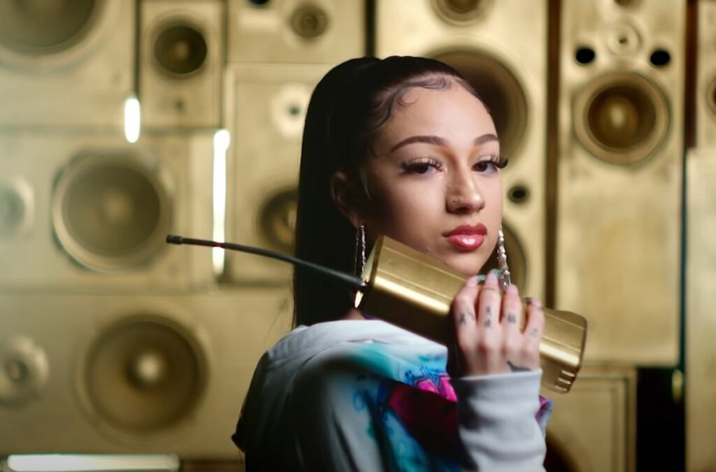 Bhad Bhabie Do It Like Me Video