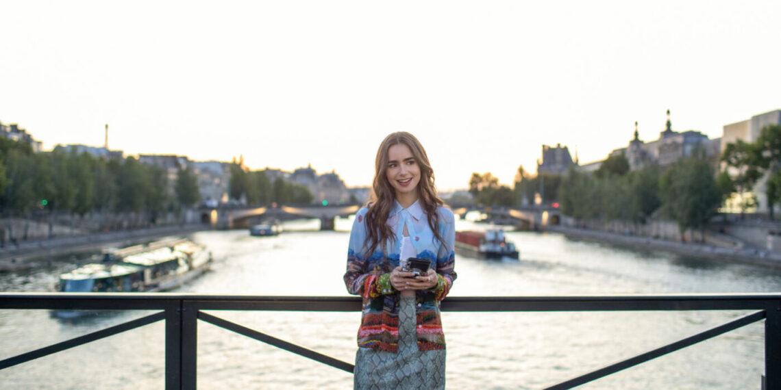 Emily in Emily in Paris