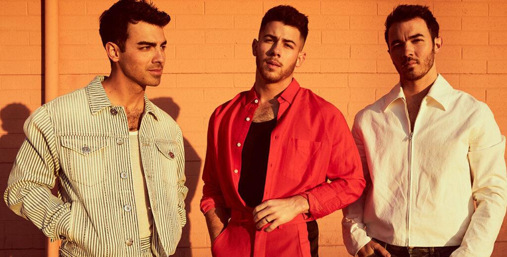 Jonas Brothers I Need You Christmas