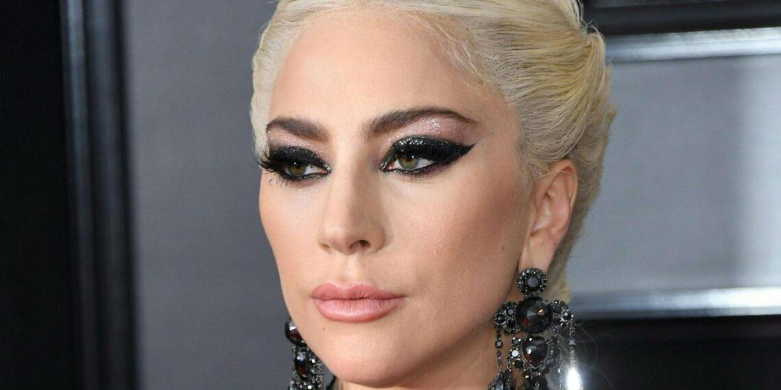 MTV EMA 2020 Lady Gaga