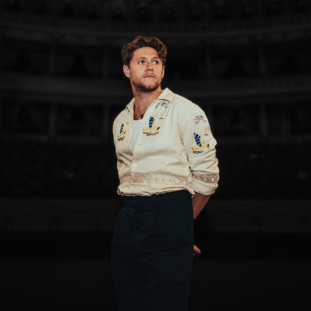 Niall Horan Concerto in Streaming