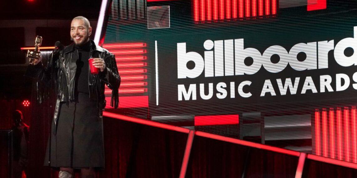 Billboard Music Awards 2020 Vincitore